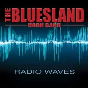 Bluesland Radio Waves Itunes cover image