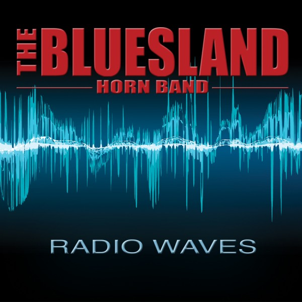 Bluesland Radio Waves Itunes cover image